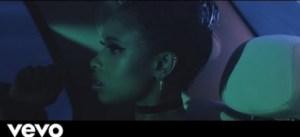 Video: Jennifer Hudson - Remember Me